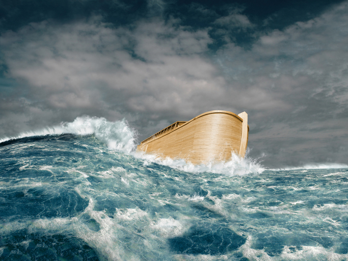 The Universality of Noah'sFlood
